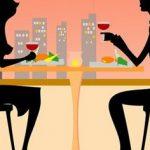 デートの食事の際  女性の「どこでもいい」に困惑する男性は結構いるんです